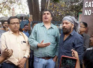'Bhobishyoter Bhoot' Controversy: West Bengal Intelligence unit asked for a special screening before release?