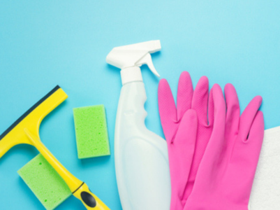 These 7 cleaning mistakes are costing you your health!