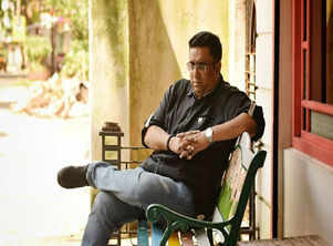It's a wrap for Rajorshi Dey's paranormal thriller