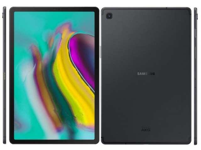 Samsung Galaxy Tab A 10.1, Galaxy Tab S5e launched