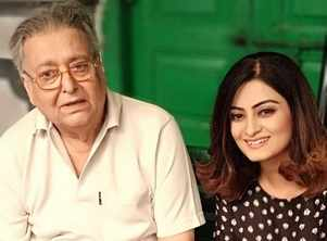 Ankita Majumder will soon be seen in a film with Soumitra