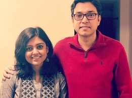 Anupam Roy's support overwhelms, encourages young musician Madhumita