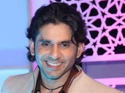 Sikandar Kharbanda to join 'Nazar'