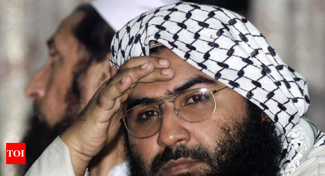 Just one slap from Army man rattled Jaish chief Masood Azhar, recalls his interrogator