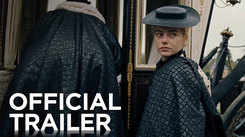 The Favourite - Official Trailer