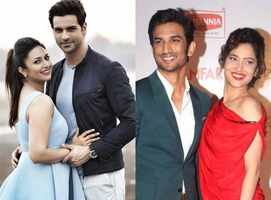 Couples who fell in love on Ekta Kapoor's shows