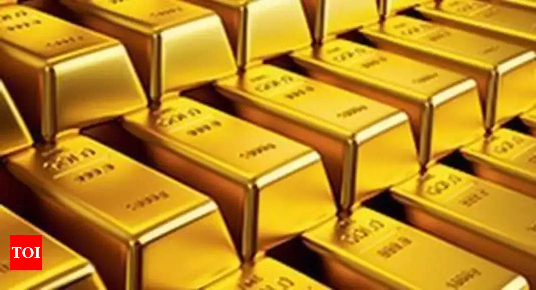 What Is Sbi Gold Deposit Scheme Check Interest Rates Tenure And Other Details Times Of India
