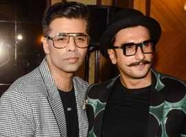 'Takht': Ranveer was first to hear the script