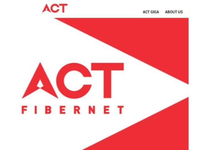 ACT Fibernet offer: Additional 100GB data, new Amazon Fire TV Stick with Alexa Remote and more