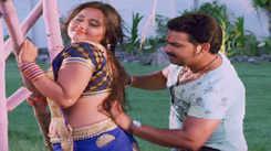 Kajal Raghwani and Pawan Singh's latest Bhojpuri song sets cyberspace on fire