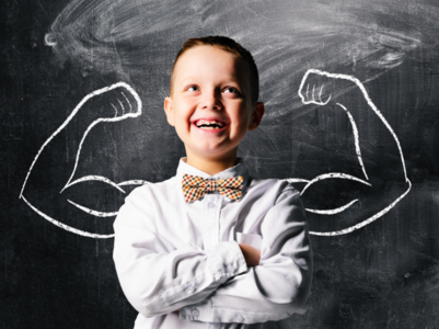 8 tips to build your child's self-esteem