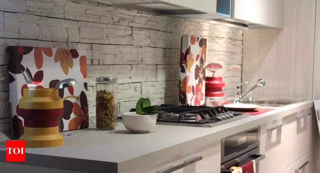 Tile Design The Best Tiles That Would Suit An Indian Kitchen Best
