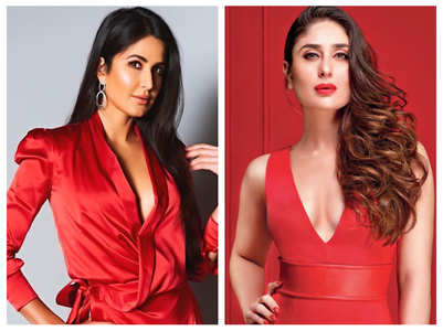 Katrina wants this one thing Kareena has!
