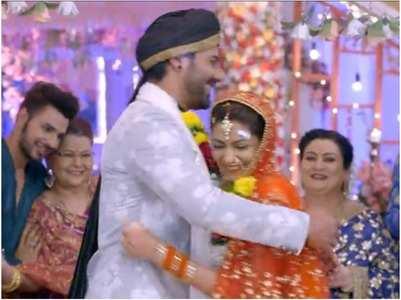 Kumkum Bhagya: Abhi-Pragya get married