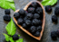 Health benefits of blackberries you didn't know!