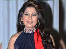 Archana: Don't know if I'm replacing Sidhu permanently