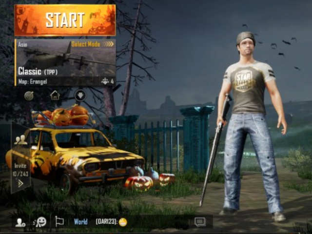 PUBG Mobile zombie mode launched: New weapons, gameplay and more