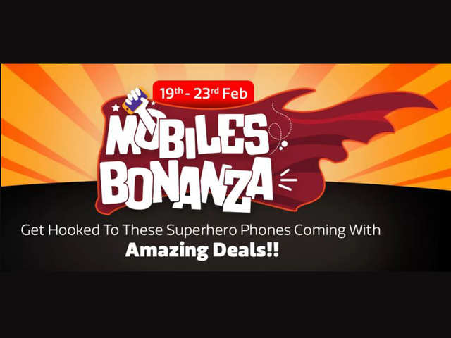 Flipkart Mobiles Bonanza sale starts, offers discounts on iPhone XR, Realme 2 Pro, Asus Zenfone Max Pro M2 and more