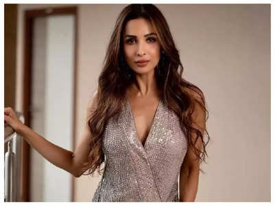 Malaika Arora on her divorce with Arbaaz Khan