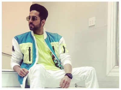 Ayushmann on his character in 'Dream Girl'