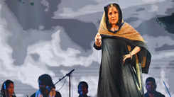 Sufi-kathak exponent Manjari Chaturvedi pays tribute to the martyrs of Pulwama