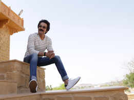 No one will see me contesting the polls this year: Prosenjit
