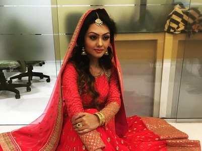 Arina Dey bids adieu to Musakaan