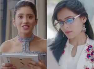 Shivangi introduces Rhea in YRKKH's spin-off