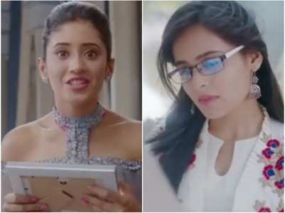 Shivangi introduces Rhea as Mishti in YRKKH's spin-off