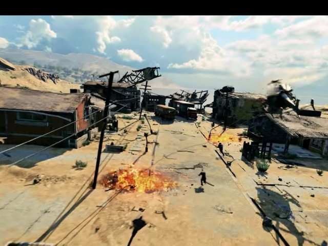 Call of Duty Black Ops 4 new season launched: Here's what's new