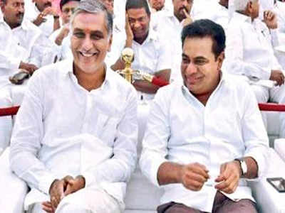 Telangana cabinet done, KCR set to firm up Delhi plans for