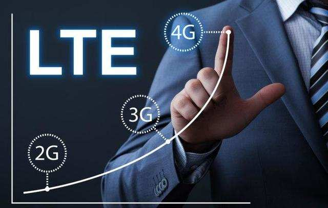 User base for 2G, 3G shrinking as upwardly mobile take to 4G