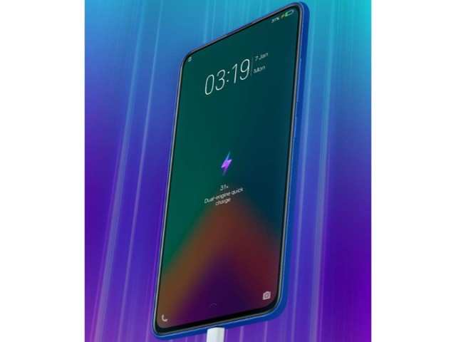 Vivo V15 Pro launch event highlights: Price, Specification, Features and more