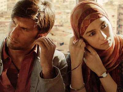 'Gully Boy' box office collection Day 6