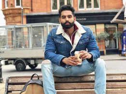 Watch: Parmish Verma talks about his upcoming movies 'Dil Diyan Gallan' and 'Singham'