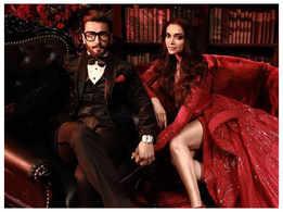 Watch: Ranveer Singh's special name for wife Deepika Padukone is simply too sweet!