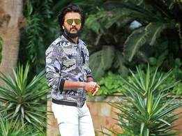 Riteish Deshmukh took Bhojpuri lessons for his role in Total Dhamaal