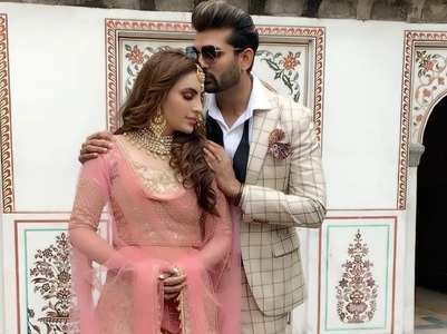 Mansi to marry Hans Raj Hans' son