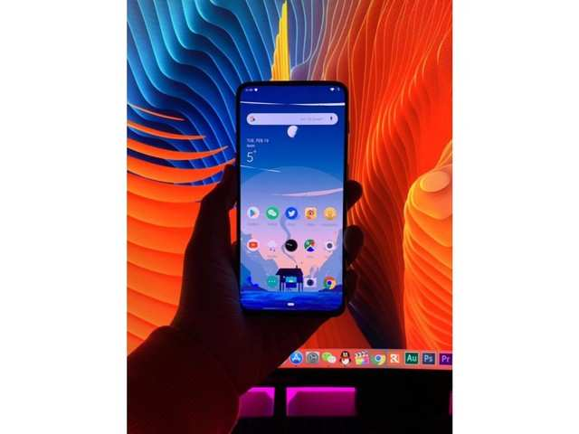 OnePlus 7: OnePlus 7 alleged images leaked online, shows