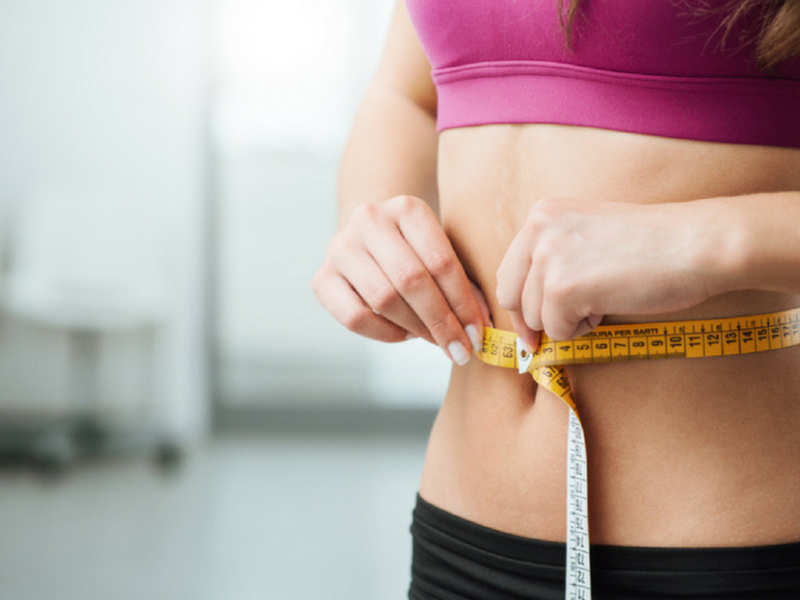 Shocking weight loss rules backed by science - Times of India