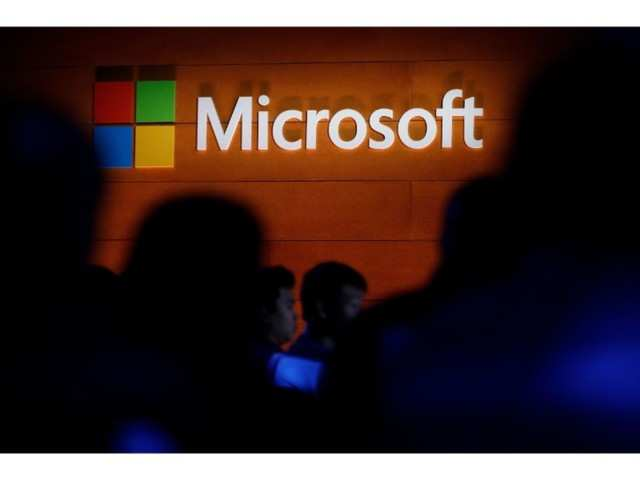 Microsoft discovers cyber attacks targeting European organisations