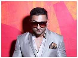 Yo Yo Honey Singh announces World tour in a unique way