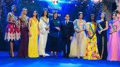 Miss World 2019: Official Press Conference