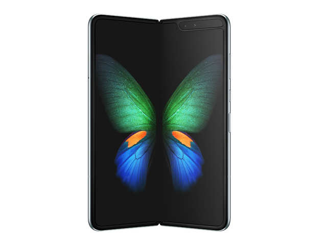 The world's first 'truly foldable' smartphone, Samsung Galaxy Fold arrives: India launch date and more
