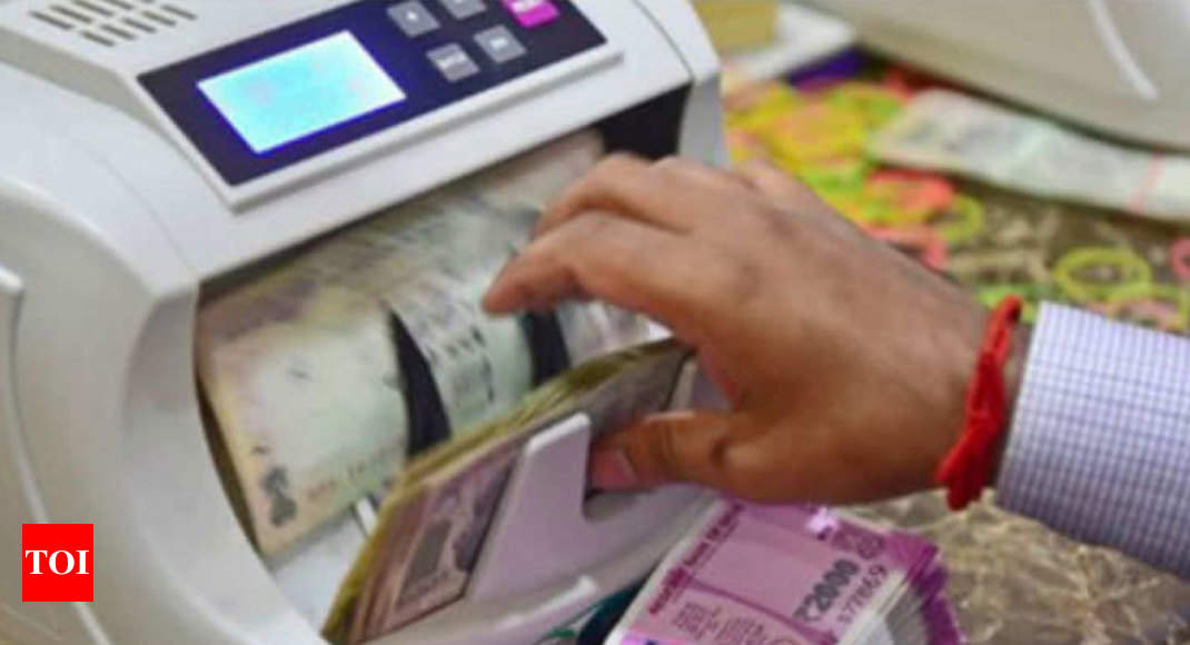 Govt to infuse Rs 48,239 crore in 12 PSU banks for 2018-19 - Times of India
