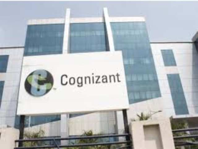Cognizant employed fewer people in North America in 2018
