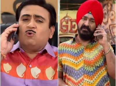 TMKOC: Sodhi seeks Jethalal's advice