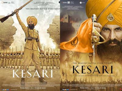 Watch: Akshay Kumar's 'Kesari' trailer