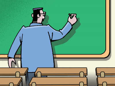 Teachers want PRC by March 31 | Hyderabad News - Times of India