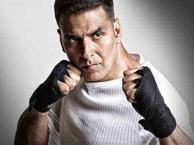 Akshay Kumar turns vegetarian?